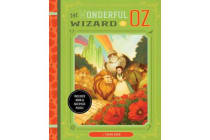 The Wonderful Wizard of Oz - Includes Book & 500 Piece Puzzle