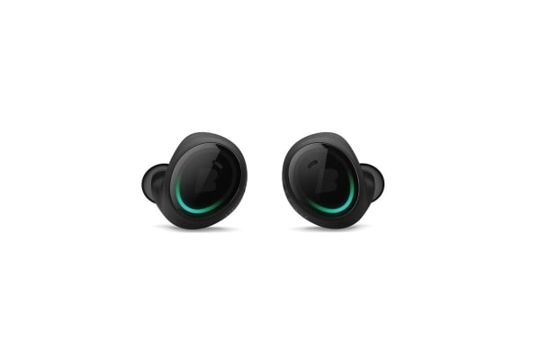 Bragi The Dash Wireless Earphones (Black)