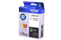 Brother LC239XL BKS Black Ink Cartridge- MFC-J5320DW/J5720DW -up to 2400 pages
