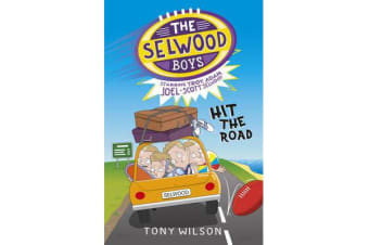 The Selwood Boys - Hit the Road