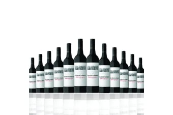 12 Bottles of 2014 Peppers Pride Cabernet Sauvignon 750ML