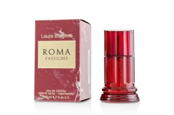 Laura Biagiotti Roma Passione EDT Spray 50ml/1.7oz