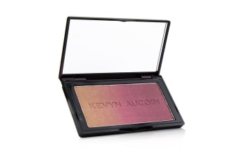 Kevyn Aucoin The Neo Blush - # Rose Cliff (Golden Rose) 6.8g