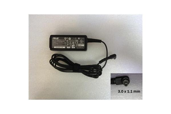 ASUS OEM Notebook Power Adapter/Charger for Zenbook UX21E UX31E