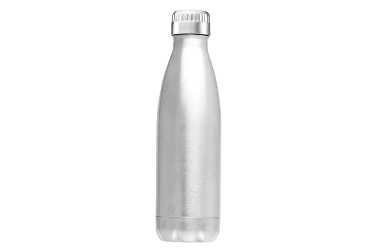 Avanti 750ml Water Vacuum Thermo Bottle Dual Wall Stainless Steel Cold Hot Drink