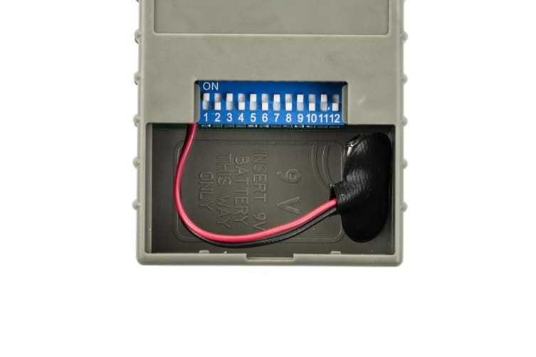 Elsema FMT401 - 27.145MHz Remote Transmitter