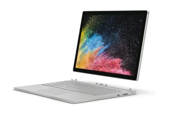"Microsoft 15"" Surface Book 2 (256GB, i7, 16GB RAM)"