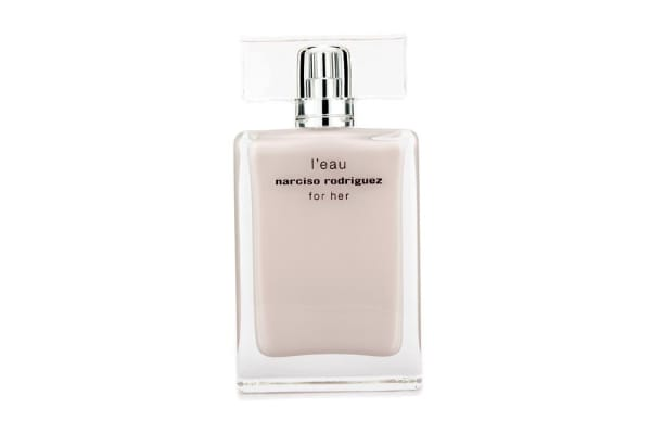 Narciso Rodriguez L'Eau For Her Eau De Toilette Spray (50ml/1.7oz)