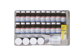Martin & Pleasance Homoeopathic First Aid Kit Large