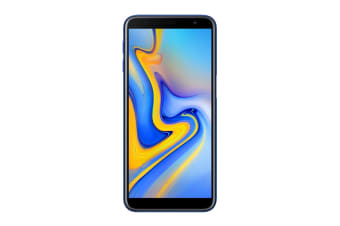 Samsung Galaxy J6+ Dual SIM (64GB, Blue)