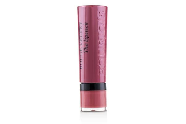 Bourjois Rouge Velvet The Lipstick - # 03 Hyppink Chic 2.4g/0.08oz