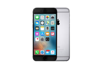 Apple iPhone 6 64GB Space Grey (As New)