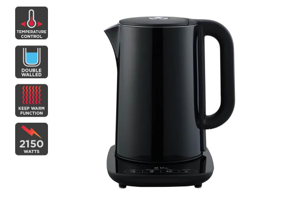Kogan Double Walled Smart Kettle