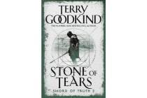Stone of Tears - Book 2 The Sword of Truth