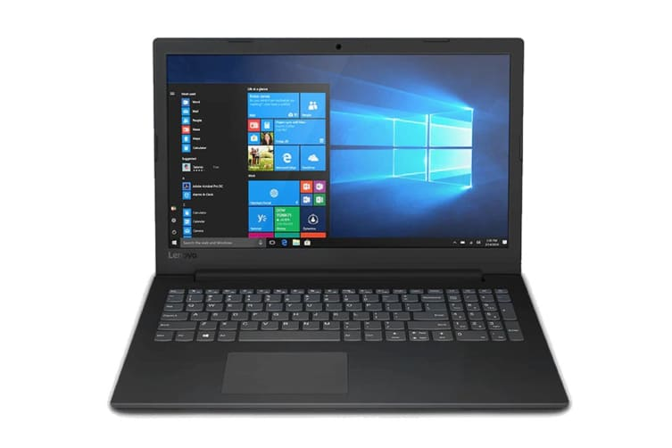 "Lenovo V145 15.6"" AMD E2-9000 8GB RAM 1TB HDD Win10 Home Notebook (81MT0047AU)"