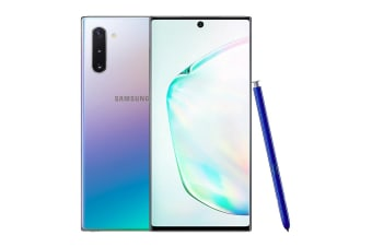 Samsung Galaxy Note10 (256GB, Aura Glow) - AU/NZ Model