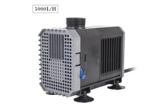 Aquarium Submersible Water Pump 5000L/H