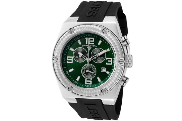 Swiss Legend Men's Throttle (SL-30025-08)
