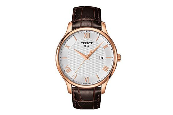 Tissot Men's Tradition (T0636103603800)