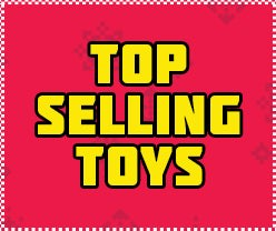 Dick Smith's Top Selling Toys