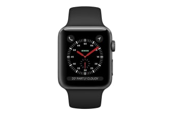 Apple Watch Series 3 A1891 16GB Grey [Excellent Grade]