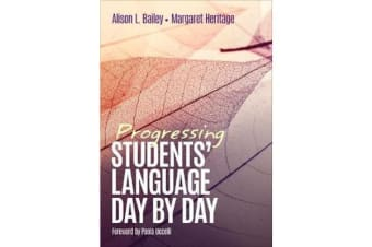 Progressing Students' Language Day by Day
