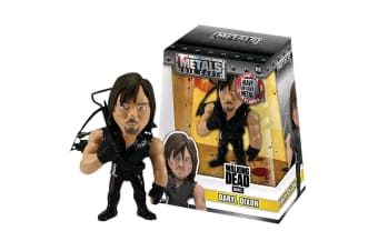 "The Walking Dead Daryl 4"" Metals"