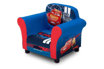 Delta Children Disney Cars Upholstered Chair