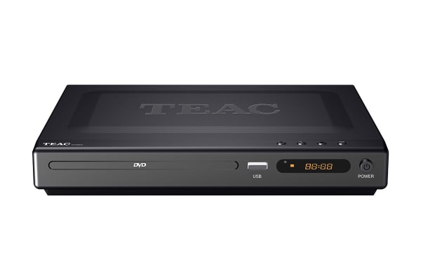 TEAC DVD Player (DV3388HD)
