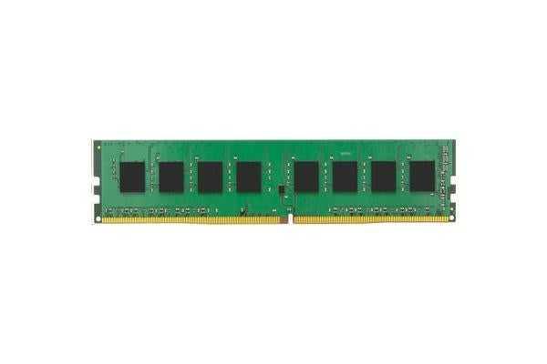 Kingston Desktop 16GB Module - DDR4 2400MHz - 16 GB (1 x 16 GB) - DDR4 SDRAM - 2400 MHz