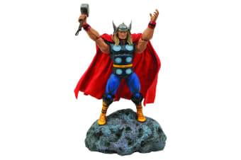 Thor Action Figure