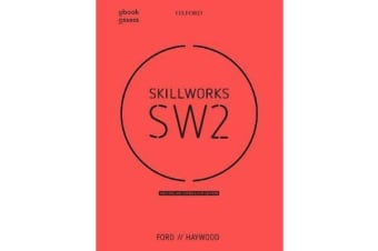 Skillworks 2 Australian Curriculum Edition Student book + obook assess