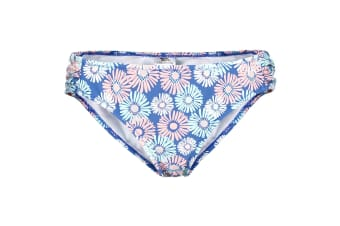 Trespass Womens/Ladies Raffles Bikini Bottoms (Blush Print)