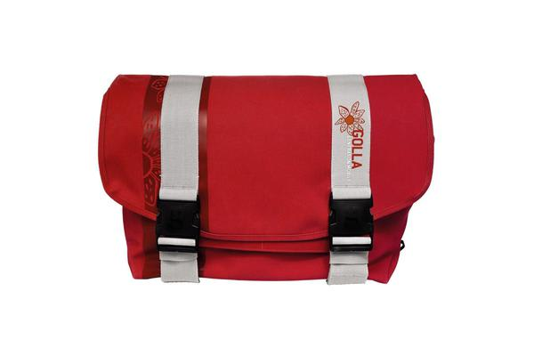 """Golla Study Bundle one 16"""" Carry Bag with  one 11.6"""" Sleeve (Save $30)"""