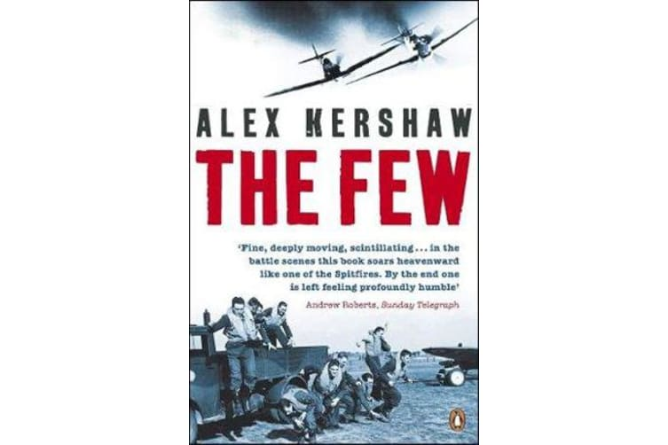 The Few - July-October 1940