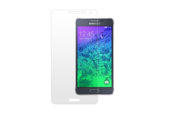 Screen Protector for Samsung Galaxy Alpha