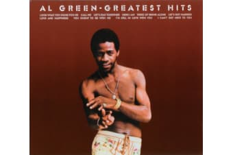 Al Green - Greatest Hits BRAND NEW SEALED MUSIC ALBUM CD - AU STOCK