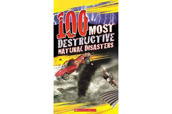Image of 100 Most Destructive Natural Disasters