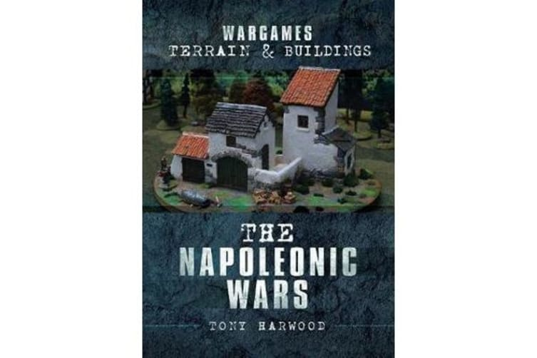 Wargames Terrain and Buildings - The Napoleonic Wars