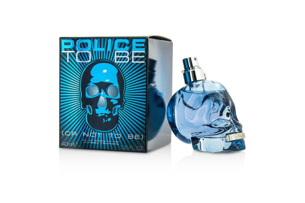 Police To Be Eau De Toilette Spray (40ml/1.35oz)