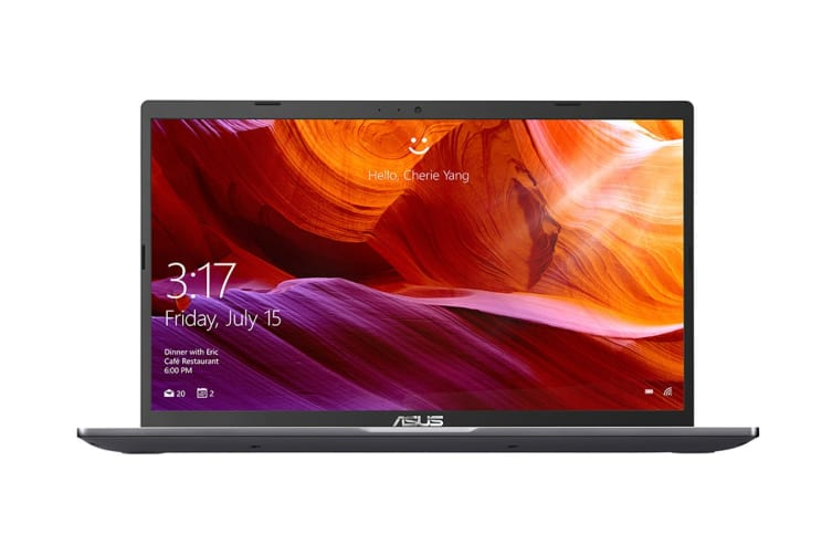 "ASUS 15.6"" X509 Core i5-8265U 8GB RAM 1TB HDD W10 Laptop (X509FA-BR051T)"