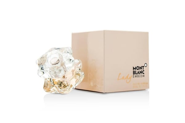 Mont Blanc Lady Emblem Eau De Parfum Spray (30ml/1oz)