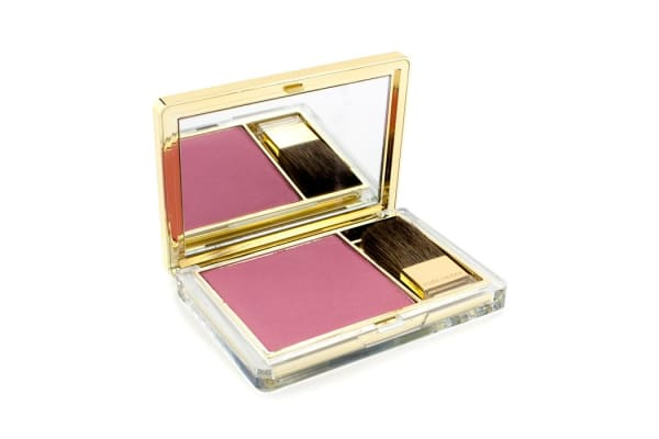 Estee Lauder Pure Color Blush - # 04 Exotic Pink (Satin) Y050-04 (7g/0.24oz)