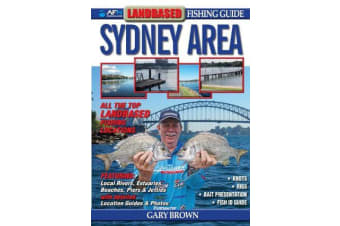 Landbased Fishing Guide to Sydney Area