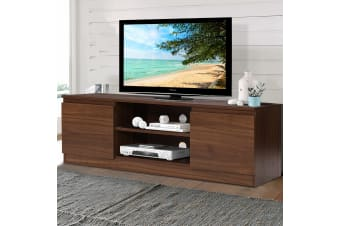 Artiss TV Cabinet Entertainment Unit Stand Side Storage Lowline Cupboard LCD LED