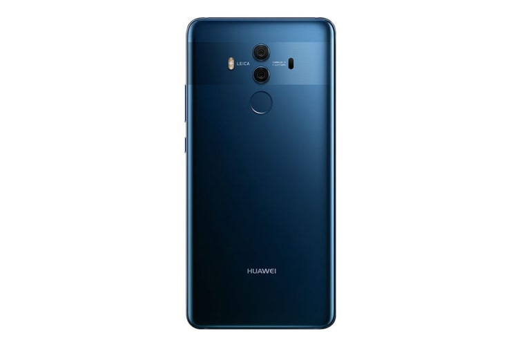 Huawei Mate 10 Pro Refurbished (128GB, Midnight Blue) - AB Grade