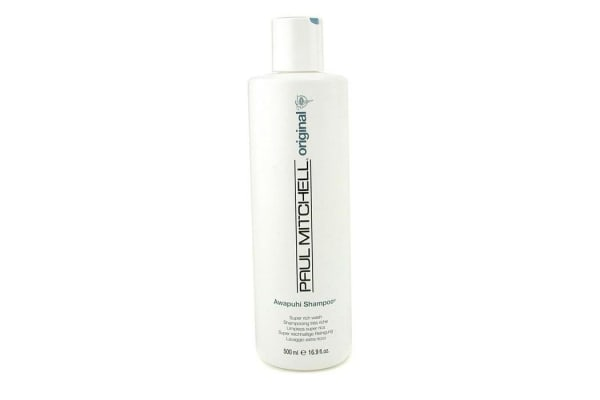 Paul Mitchell Original Awapuhi Shampoo (Super Rich Wash) (500ml/16.9oz)