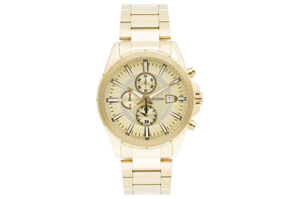 Citizen Men's Classic Chronograph (AN3562-56P)