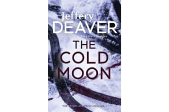 The Cold Moon - Lincoln Rhyme Book 7
