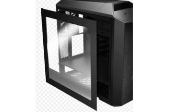 Coolermaster Mastercase 5 Window Side Panel upgrade kit (LS Window Panel Only. No case!)